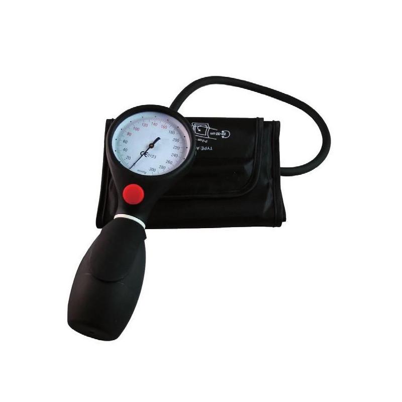 Tensiomètre Manopoire Adulte COMED avec bouton pressoir