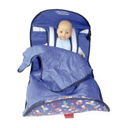 Housse de transport pediatrique