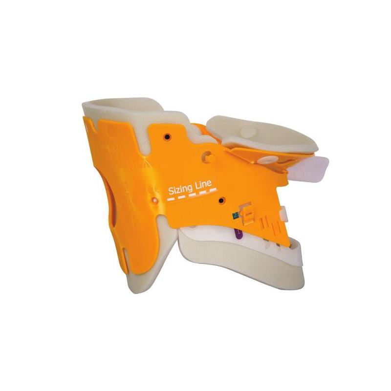 Collier cervical AMBU REDI-ACE réglable