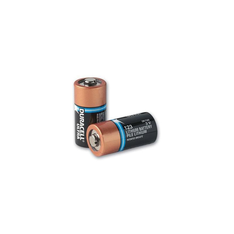 Piles au lithium pour défibrillateur Zoll