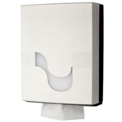 Distributeur pour papier essuie-mains enchevêtrés