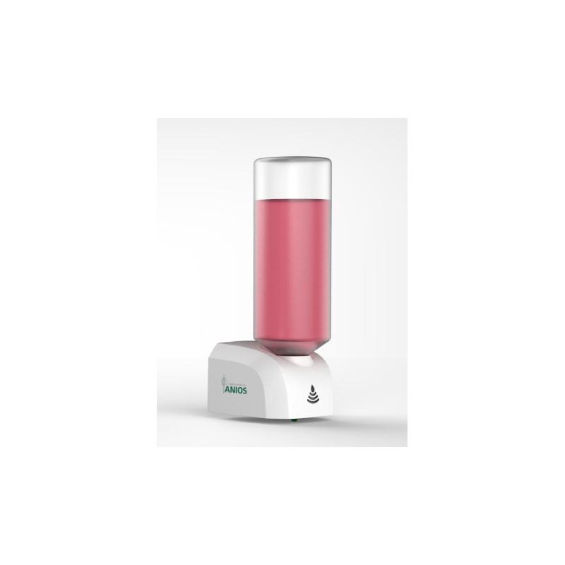 Distributeur électronique compact pour savons et gels Airless