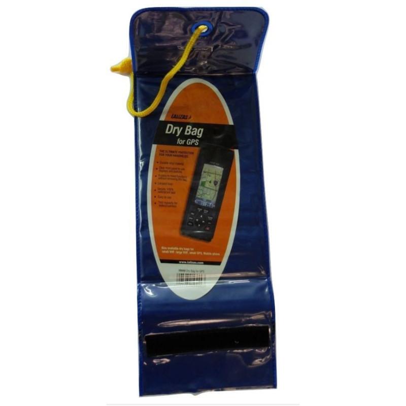 Pochettes étanche pour téléphones, GPS ou documents