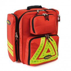 Sac d'intervention REFLEX Rouge