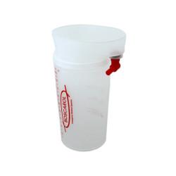 Vase pour poches à usage unique pour aspirateurs Boscarol