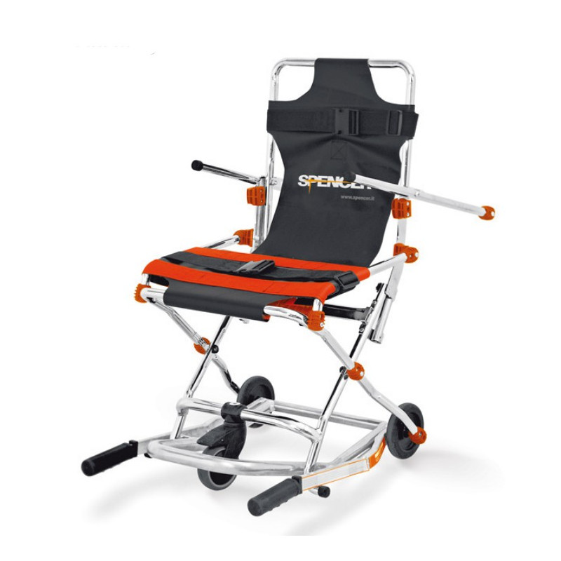 Chaise portoir Ambulance SPENCER 402