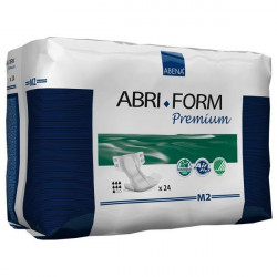 Changes complets Abri-Form Premium Air Plus M2 Abena