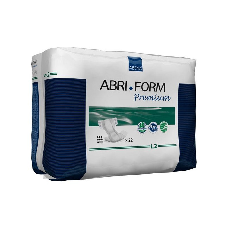 Changes complets Abri-Form Premium Air Plus L2 Abena