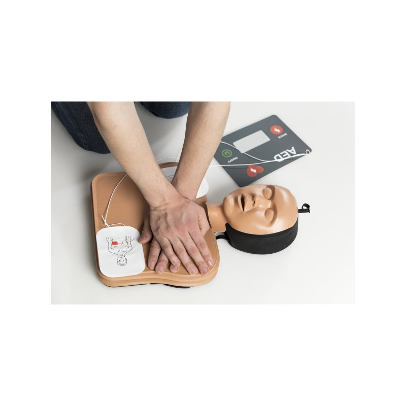 Ambu Man School - Lot de 10 mannequins de formation