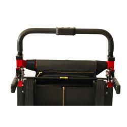 Chaise portoir pliable à chenilles électrique PS190