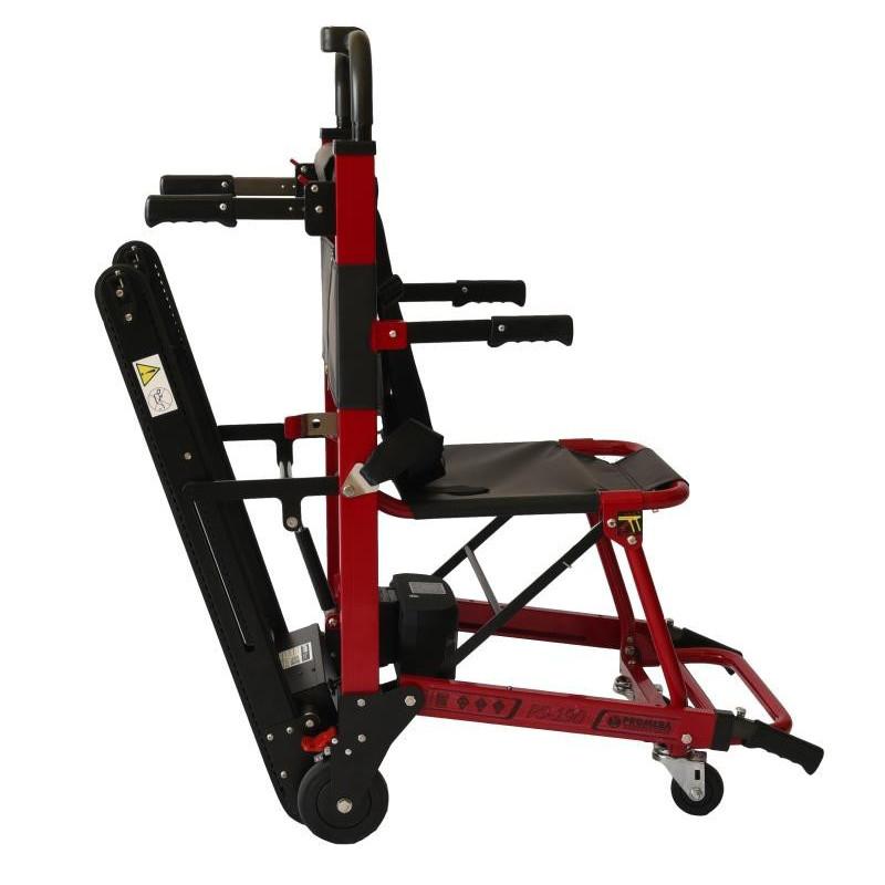 Chaise portoir à chenilles électrique Monte-Escalier PS-190 Promeba