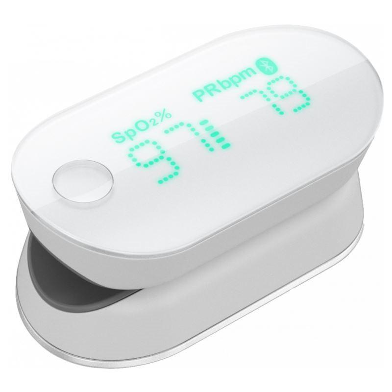 Oxymètre de pouls connecté iHealth Air PO3M