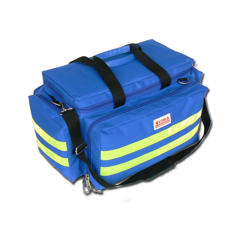 Sac de secours SMART Medium Bleu