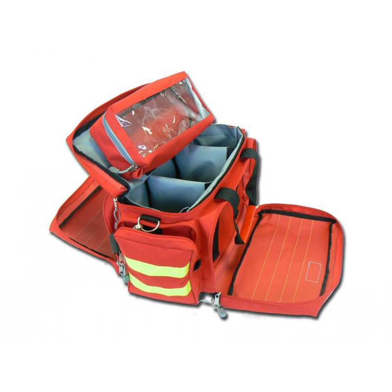 Sac de secours SMART Small Rouge