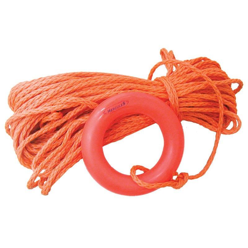 Bouée d'amarrage avec corde de 30 m