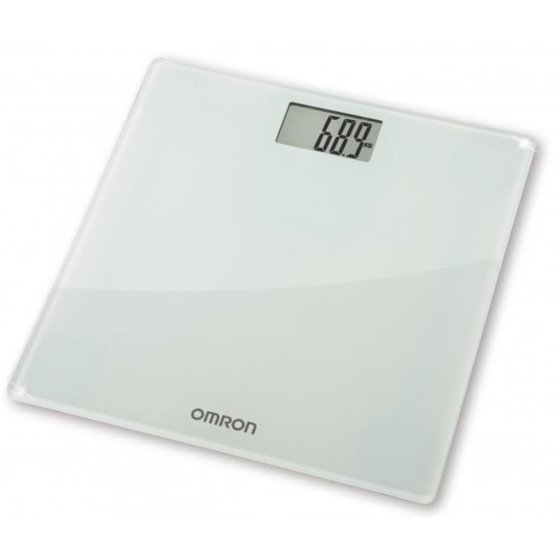 Pèse personne électronique OMRON HN 286 - 180 Kg