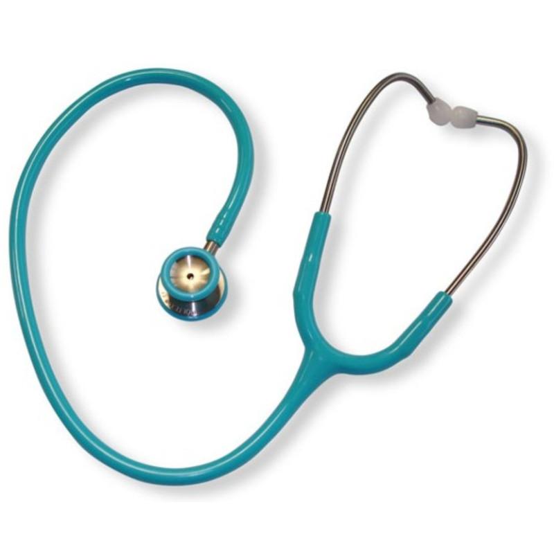 Stethoscope Zaphyr Holtex Double Pavillon Inox Pédiatrique
