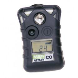 Détecteur Monogaz jetable ALTAIR CO 30/60 ppm