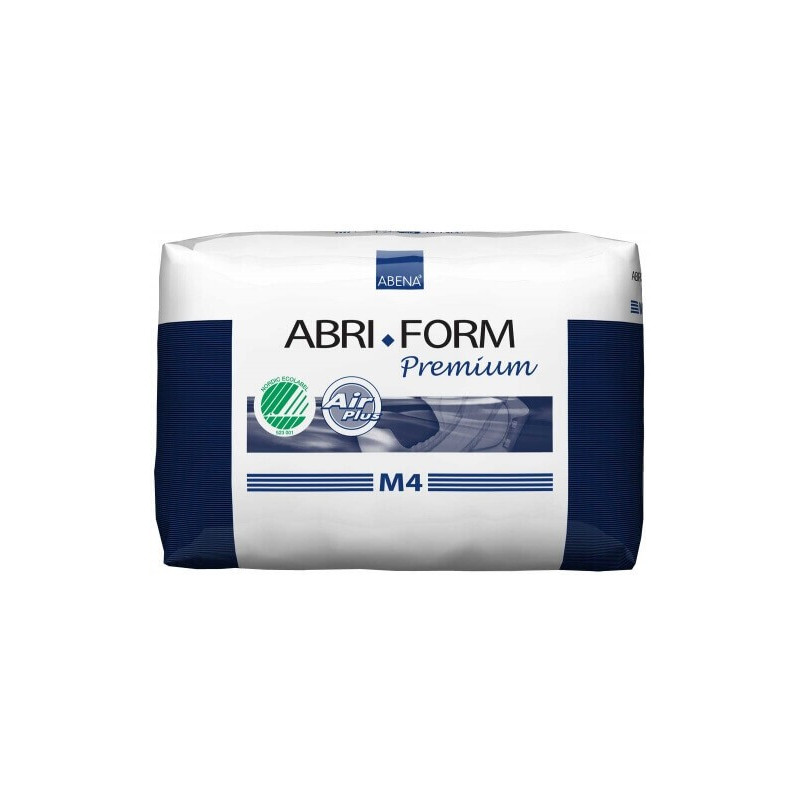 Changes complets Abri-Form Premium Air Plus M4 Abena - Sachet de 14
