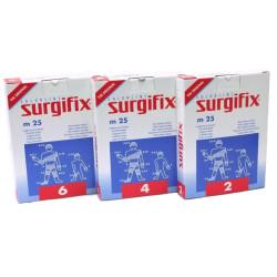 SURGIFIX Filet tubulaire - Boite de 25 mètres
