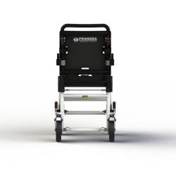 Chaise portoir PS-250 - Chenilles motorisées amovibles PA-260