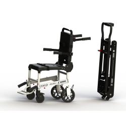 Chaise portoir PS-251 + Chenilles motorisées amovibles PA-260