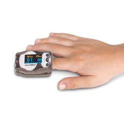 Oxymètre de pouls adulte et pédiatrique