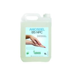 Gel hydroalcoolique ANIOSGEL 85 NPC - Bidon de 5 litres