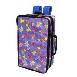 Sac à dos d'intervention pédiatrique Baby Bag