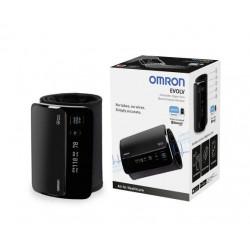 Tensiomètre électronique au bras connecté Omron EVOLV