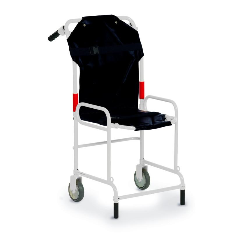 Chaise portoir 2 roues PS-120 Promeba