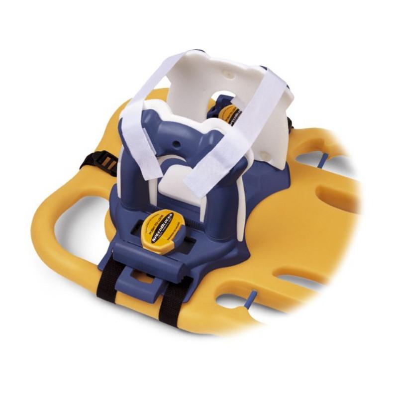 Immobilisateur de tête universel SpeedBlocks® - Kit de départ
