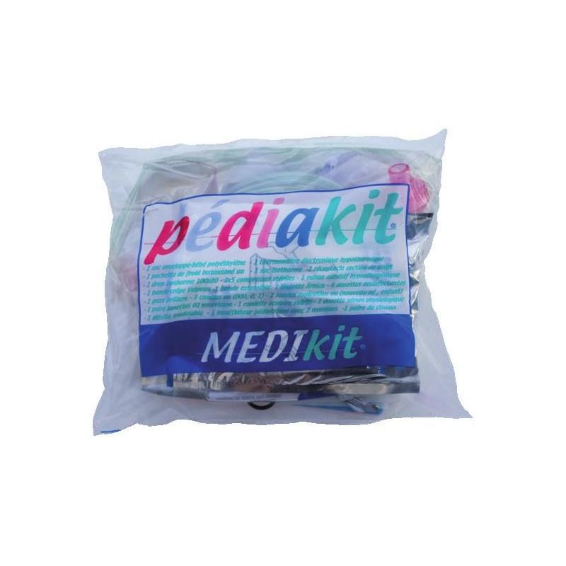 PédiaKit - Kit de soins de l'enfant