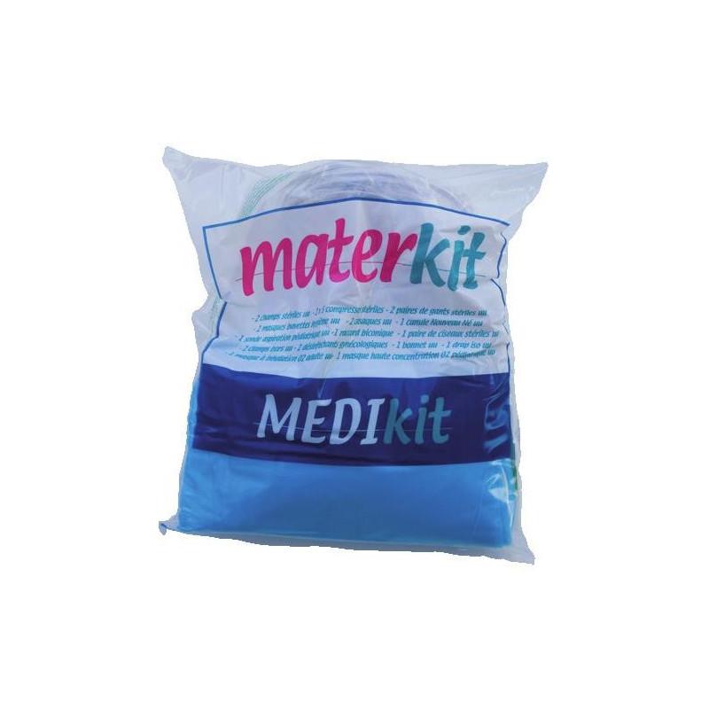 MaterKit - Kit pour accouchement inopiné