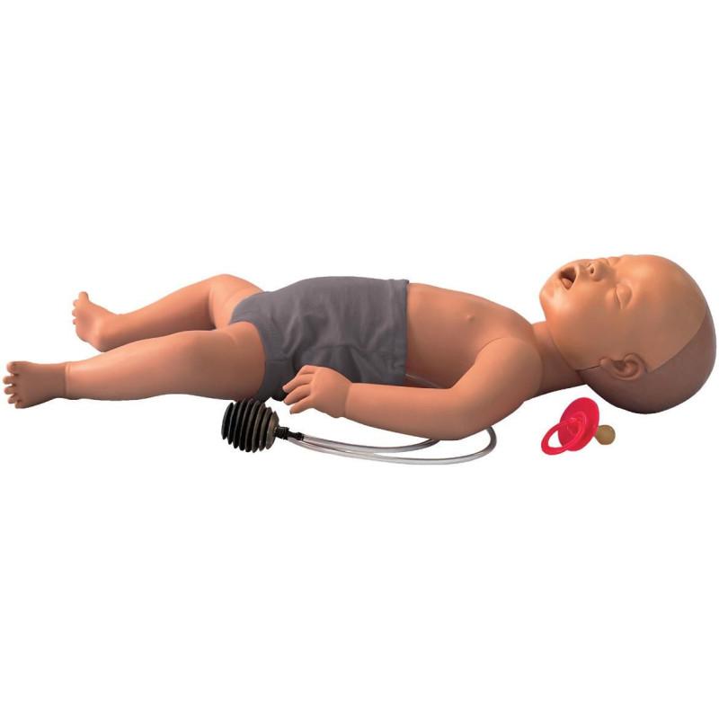 Mannequin AMBU Baby